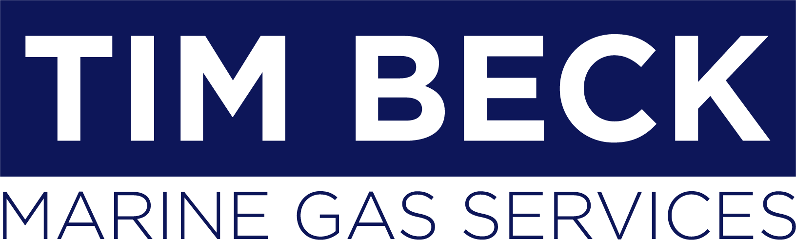 Tim Beck | Marine Gas Services